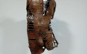 ICARO|EsculturadePablo Rebollo Pérez| Compra arte en Flecha.es