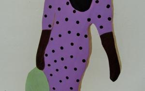 Silueta 2|EsculturadeMiguel Costales| Compra arte en Flecha.es