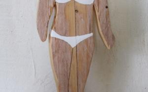 Silueta 4|EsculturadeMiguel Costales| Compra arte en Flecha.es