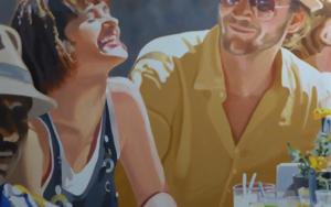 sonrisas|PinturadeJose Belloso| Compra arte en Flecha.es