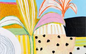 Paisaje Litoral|PinturadeAna Cano Brookbank| Compra arte en Flecha.es