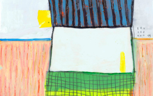 Polski Dom V|CollagedeAna Cano Brookbank| Compra arte en Flecha.es