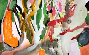 ISTMO|PinturadeISABELRUIZPERDIGUERO| Compra arte en Flecha.es