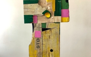 CUBIC|EsculturadeISABELRUIZPERDIGUERO| Compra arte en Flecha.es