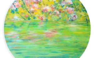 RIBERA II|PinturadeMaria Bejarano| Compra arte en Flecha.es