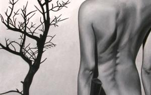 Mecanismo de defensa|PinturadeSilvia Viana| Compra arte en Flecha.es