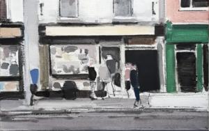 O'Reily'S|PinturadeSaracho| Compra arte en Flecha.es