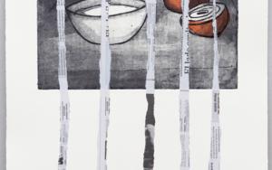 Homenaje a Miguel Hernández|Obra gráficadeAna Valenciano| Compra arte en Flecha.es