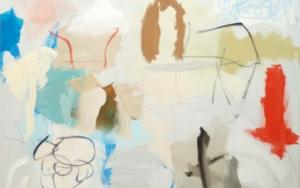 Cielo en pedazos|PinturadeEduardo Vega de Seoane| Compra arte en Flecha.es
