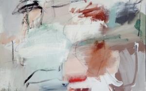 Fluir|PinturadeEduardo Vega de Seoane| Compra arte en Flecha.es