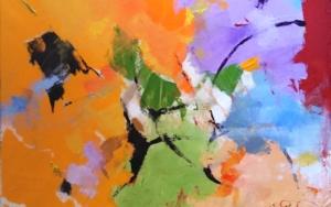 Colorín colorado PinturadeEnrique Pazos  Compra arte en Flecha.es