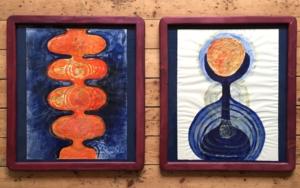 Masticando, tragando y transformando Energía DibujodeCarmen Ceniga Prado  Compra arte en Flecha.es