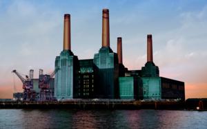 Battersea Power Station II FotografíadeLeticia Felgueroso  Compra arte en Flecha.es
