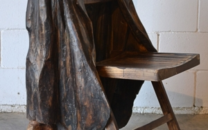 Pietà|EsculturadeJoan Priego| Compra arte en Flecha.es