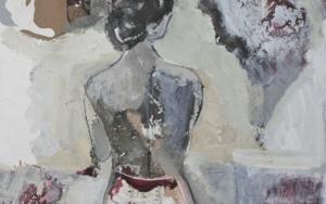 Ella|CollagedeCalonje| Compra arte en Flecha.es