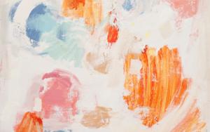 Abstracción 2|PinturadeSusana Sancho| Compra arte en Flecha.es