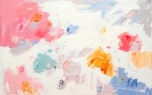 Abstracción 9|PinturadeSusana Sancho| Compra arte en Flecha.es