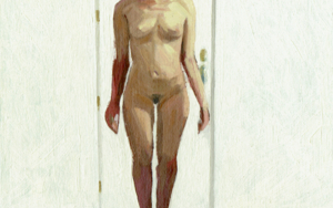 Bisagras|PinturadePablo Colomo| Compra arte en Flecha.es