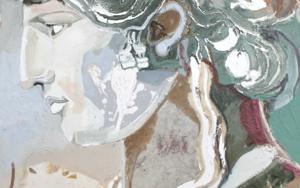 Perfil Griego|CollagedeCalonje| Compra arte en Flecha.es