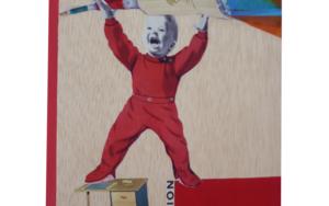 Occasiòn|CollagedeMARINI,CATE| Compra arte en Flecha.es