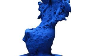 Mental Slavery EsculturadeÁlvaro de Matías  Compra arte en Flecha.es