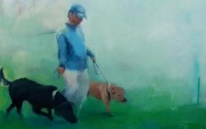 Sniffers|PinturadePilar Álvarez| Compra arte en Flecha.es