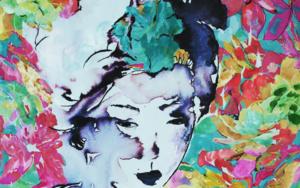 Sombras parciales|CollagedeAna Soler Fernandez| Compra arte en Flecha.es