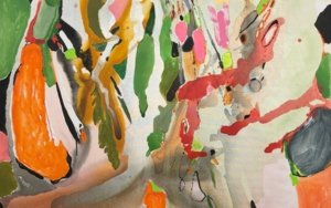 Fermentación Tumultuosa|PinturadeISABELRUIZPERDIGUERO| Compra arte en Flecha.es