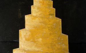 Babel I|PinturadeAna Pellón| Compra arte en Flecha.es
