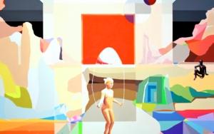 Un nuevo comienzo|PinturadeALEJOS| Compra arte en Flecha.es