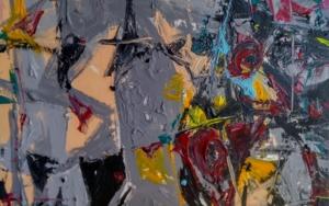 Collection 7 number 05|PinturadeManuel Berbel| Compra arte en Flecha.es