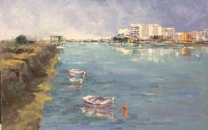 Guadalete|PinturadeJesus| Compra arte en Flecha.es
