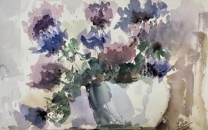 Floral PinturadeJesus  Compra arte en Flecha.es