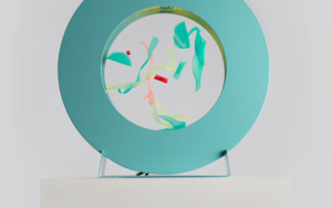 PBMA TQ. I|EsculturadeVioleta McGuire| Compra arte en Flecha.es