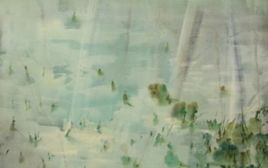CALMA|PinturadeAna Zaragozá| Compra arte en Flecha.es