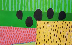 Plener Malarski I|PinturadeAna Cano Brookbank| Compra arte en Flecha.es