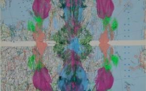 Impronta #2 CollagedeFabiana Zapata  Compra arte en Flecha.es