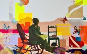 Sin título|CollagedeOlga Moreno Maza| Compra arte en Flecha.es