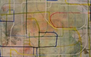 Sin Título|DibujodeAlberto Grieve| Compra arte en Flecha.es