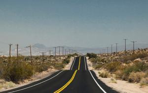 Mojave desert|DigitaldeBenedetta Mascalchi| Compra arte en Flecha.es