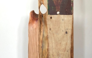 AFTER EIGHT|EsculturadeISABELRUIZPERDIGUERO| Compra arte en Flecha.es