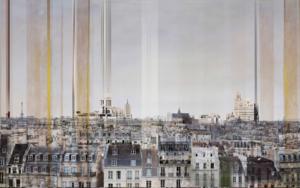 Madrid/París 2|DigitaldePaco Díaz| Compra arte en Flecha.es