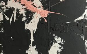 AGUA ROSA|Imagen en movimientodeALFREDO MOLERO DOVAL| Compra arte en Flecha.es