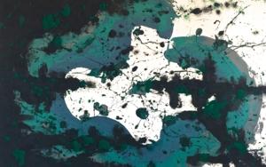 ESPACIO Y TIERRA|PinturadeALFREDO MOLERO DOVAL| Compra arte en Flecha.es