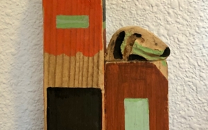 PAREJA III|EsculturadeISABELRUIZPERDIGUERO| Compra arte en Flecha.es