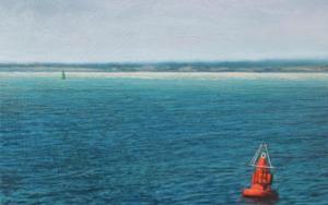 Guadalquivir|PinturadeBartolomé Junquero| Compra arte en Flecha.es