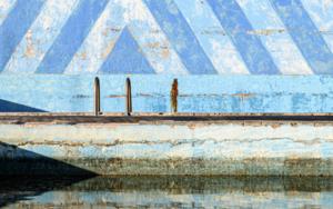 Piscinas del olvido # 4|DigitaldeCano Erhardt| Compra arte en Flecha.es