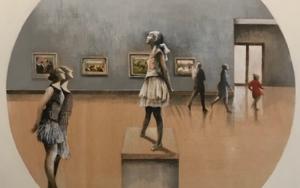 ARMONIA|CollagedeMenchu Uroz| Compra arte en Flecha.es