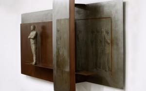 Sin embargo, permanezco II|EsculturadeMarta Sánchez Luengo| Compra arte en Flecha.es