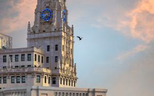 Edificio Telefónica|FotografíadeLeticia Felgueroso| Compra arte en Flecha.es